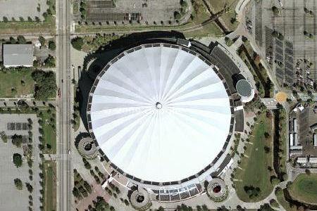 Florida Suncoast Dome
